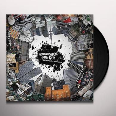 NOTGEMEINSCHAFT PETER PAN MIT HERZBLUT & NARRENHAND Vinyl Record