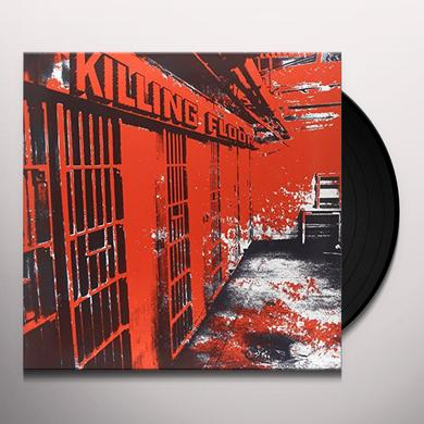 KILLING FLOOR Vinyl Record