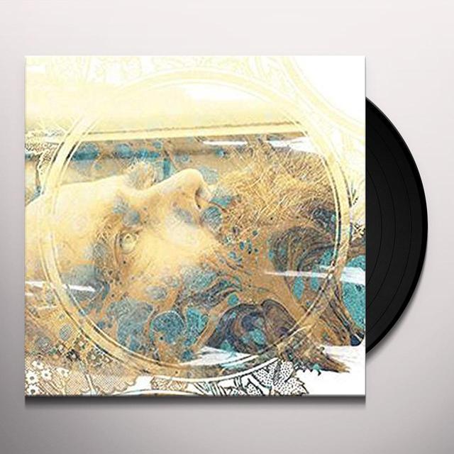 TRANSMONTANE VILLE FANTOME Vinyl Record - Holland Import