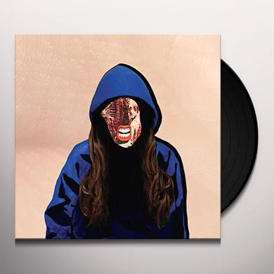 Gazelle Twin UNFLESH Vinyl Record - UK Import