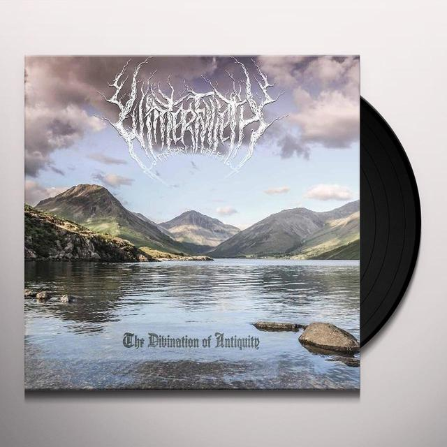 Winterfylleth DIVINATION OF ANTIQUITY (UK) (Vinyl)