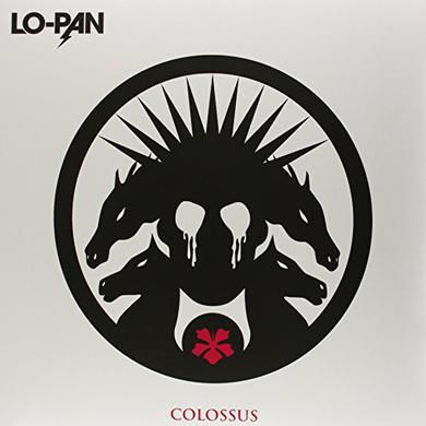 Lo-Pan COLOSSUS Vinyl Record