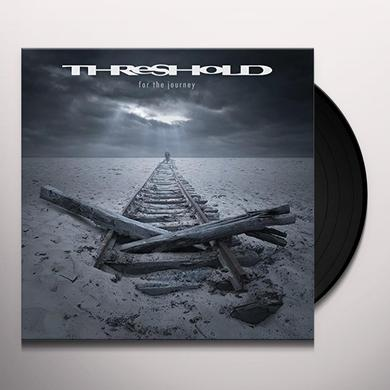Threshold FOR THE JOURNEY Vinyl Record - UK Import