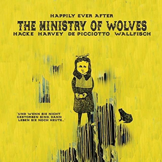 Ministry Of Wolves