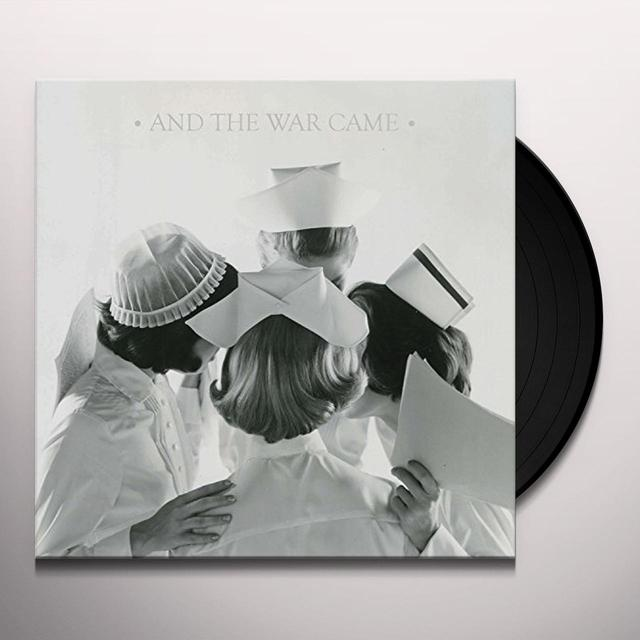SHAKEY GRAVES & THE WAR CAME Vinyl Record - 180 Gram Pressing, Digital Download Included