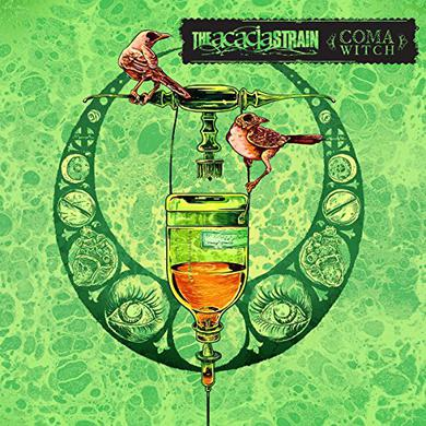 The Acacia Strain COMA WITCH Vinyl Record