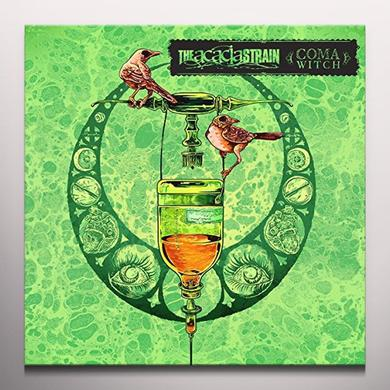 The Acacia Strain COMA WITCH (BONUS CD) Vinyl Record - Colored Vinyl