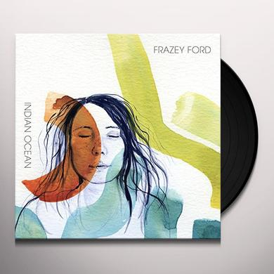 Frazey Ford INDIAN OCEAN Vinyl Record - 180 Gram Pressing, Digital Download Included
