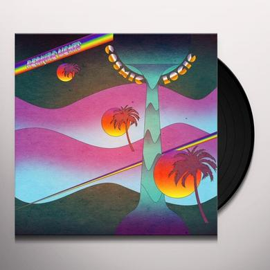 Peaking Lights COSMIC LOGIC Vinyl Record - 180 Gram Pressing, Digital Download Included