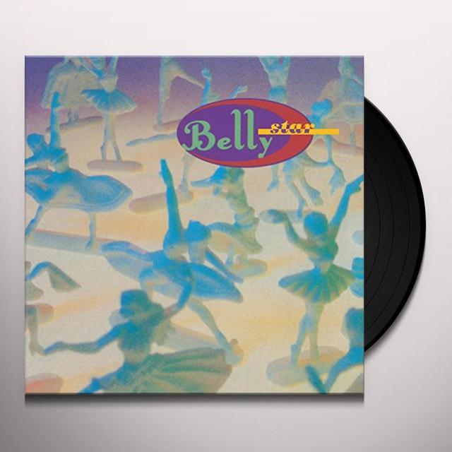 Belly STAR Vinyl Record - 180 Gram Pressing