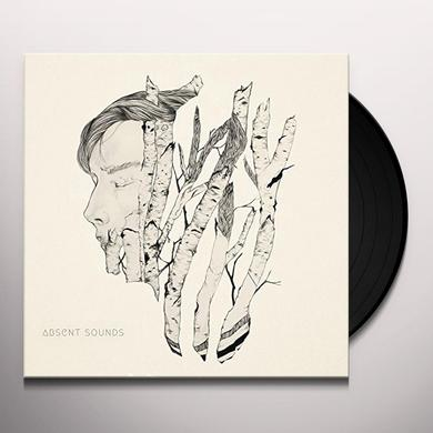 From Indian Lakes ABSENT SOUNDS Vinyl Record - 180 Gram Pressing, Digital Download Included