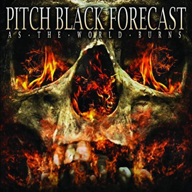 PITCH BLACK FORECAST