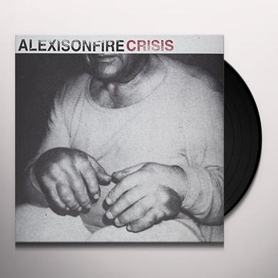 Alexisonfire CRISIS Vinyl Record