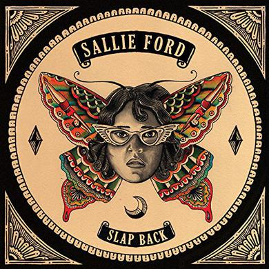 Sallie Ford SLAP BACK Vinyl Record