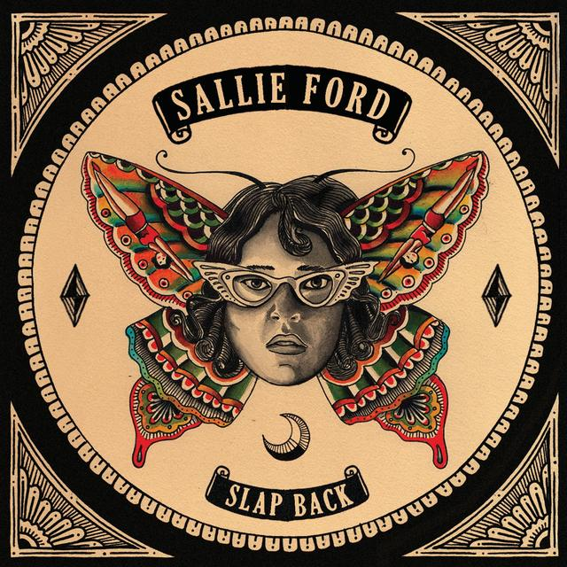 Sallie Ford