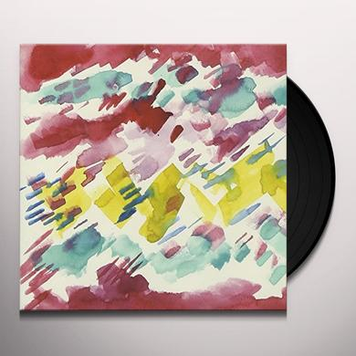 PRINCE RUPERT'S DROPS CLIMBING LIGHT Vinyl Record - Black Vinyl