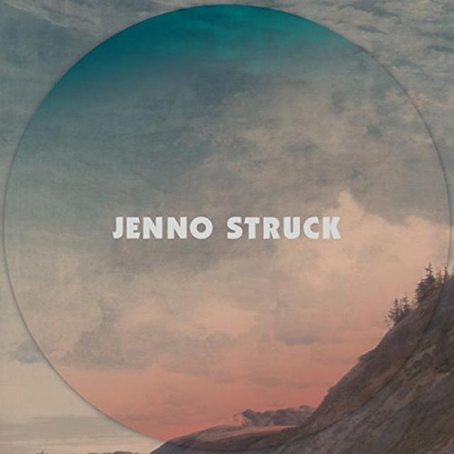 JENNO STRUCK Vinyl Record