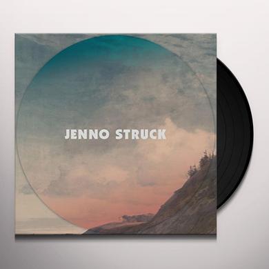 JENNO STRUCK Vinyl Record - 180 Gram Pressing