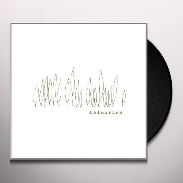 BALMORHEA Vinyl Record