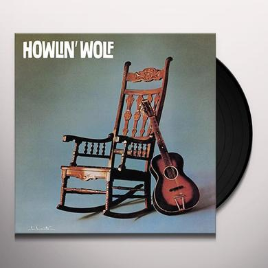 HOWLIN WOLF Vinyl Record - Gatefold Sleeve, Limited Edition, 180 Gram Pressing