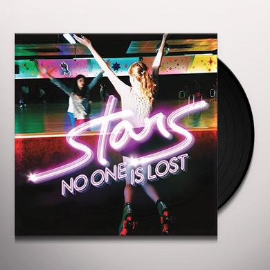 Stars NO ONE IS LOST Vinyl Record