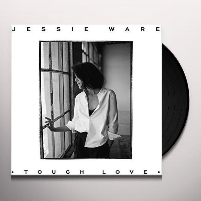 Jessie Ware TOUGH LOVE Vinyl Record - Deluxe Edition