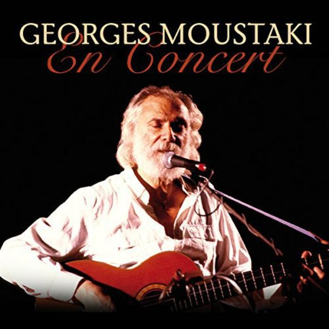Georges Moustaki