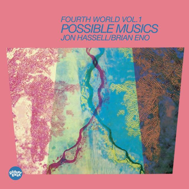 Brian Eno / Jon Hassell