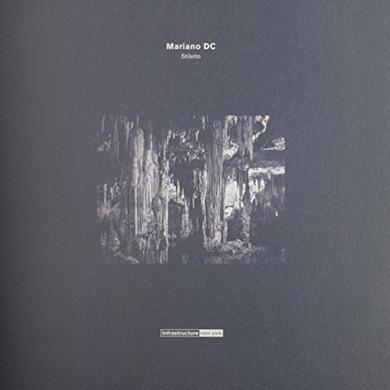 MARIANO DC STILETTO Vinyl Record