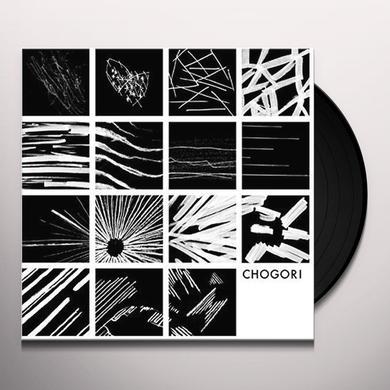 CHOGORI Vinyl Record