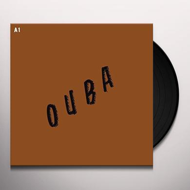 OUBA Vinyl Record