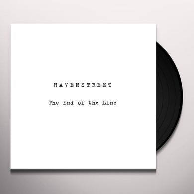 HAVENSTREET END OF THE LINE / PERSPECTIVES Vinyl Record