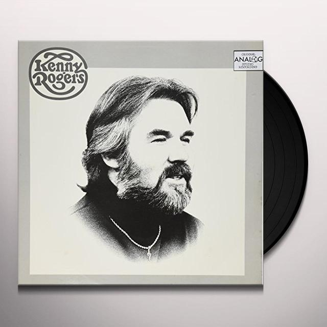KENNY ROGERS (LUCILLE) Vinyl Record