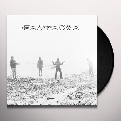FANTASMA EYE OF THE SUN Vinyl Record