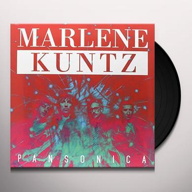 Marlene Kuntz PANSONICA Vinyl Record