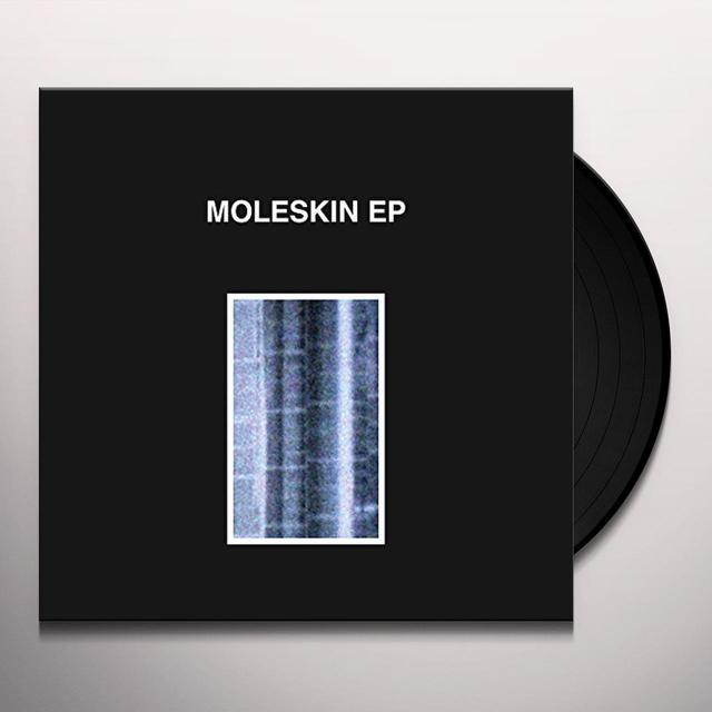 MOLESKIN (EP) Vinyl Record - UK Import