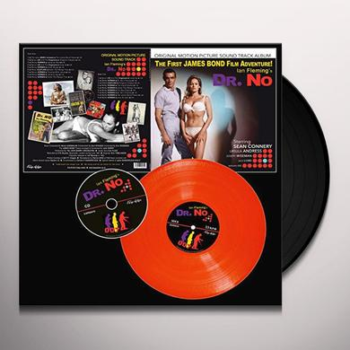 DR. NO / O.S.T. (UK) DR. NO / O.S.T. Vinyl Record - UK Import