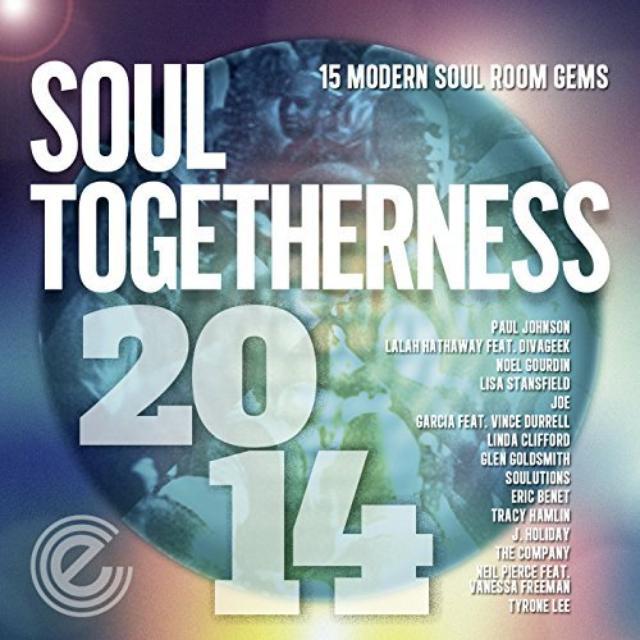 SOUL TOGETHERNESS 2014 / VARIOUS