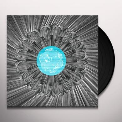 TOYDRUM DISTANT FOCUS 1 Vinyl Record - UK Import