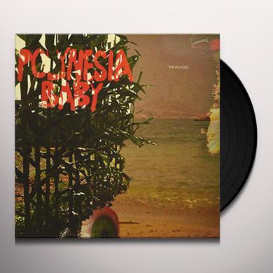 VELVOIDS POLYNESIA BABY Vinyl Record