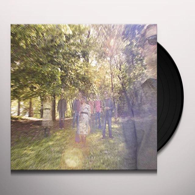SKY PICNIC HER DAWN WARDROBE Vinyl Record