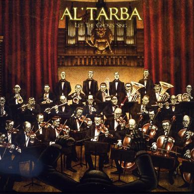 AL'TARBA LET THE GHOSTS SING Vinyl Record