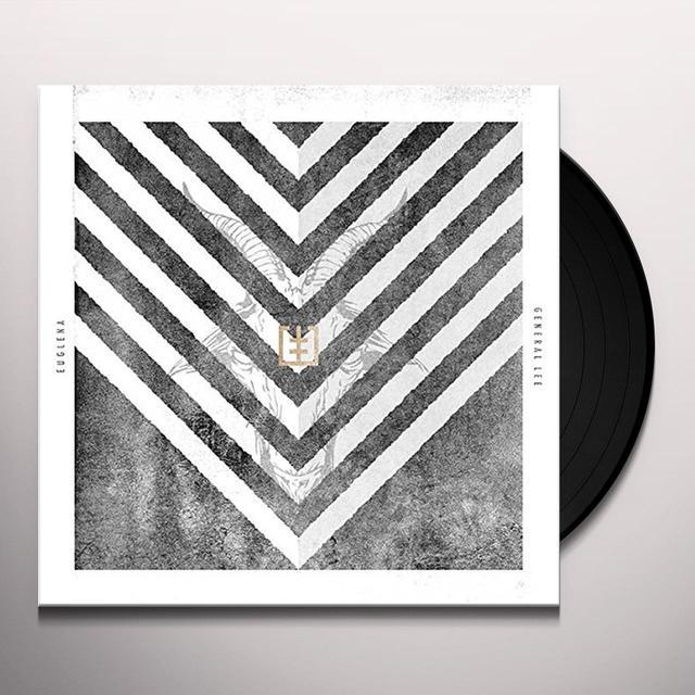 GENERAL LEE / EUGLENA Vinyl Record - UK Import