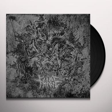 FANGE POISSE Vinyl Record