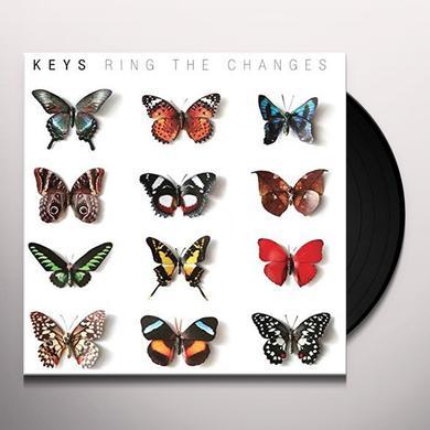 KEYS RING THE CHANGES Vinyl Record - UK Import