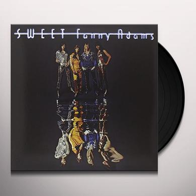 Sweet FANNY ADAMS Vinyl Record - Italy Import