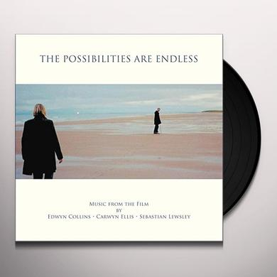 POSSIBILITIES ARE ENDLESS / O.S.T. (UK) POSSIBILITIES ARE ENDLESS / O.S.T. Vinyl Record - UK Import
