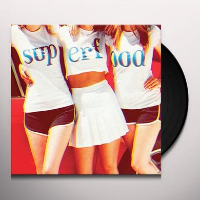 Superfood DON'T SAY THAT Vinyl Record - UK Import