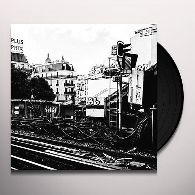 FLOFILZ METRONOM Vinyl Record - Digital Download Included, Gatefold Sleeve