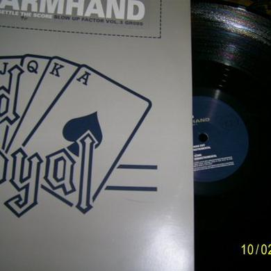 Mr Lif FARMHAND Vinyl Record